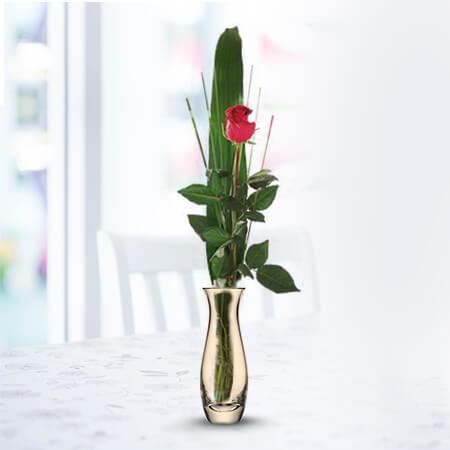 Image of Single Rose